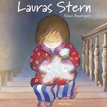 Lauras Stern (Pappbilderbuch) (Lauras Stern - Bilderbücher, Band 1)