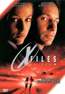 X-files - Il film (edizione speciale) [IT Import]