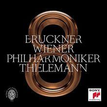Bruckner: Sinfonie Nr. 8 c-Moll (WAB 108/Edition Haas)
