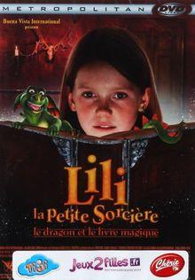 Lili la petite sorcière [FR Import]