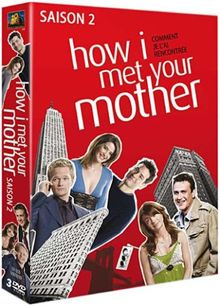 How I met your mother, saison 2 [FR IMPORT]
