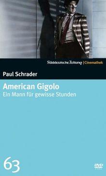 American Gigolo - Ein Mann für gewisse Stunden
