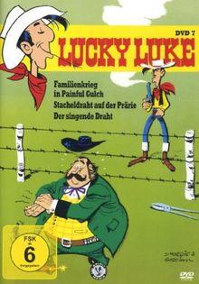 Lucky Luke - DVD 7