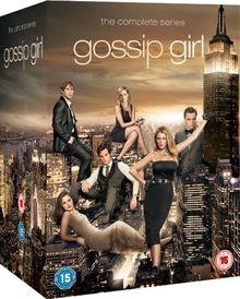 Gossip Girl Season 1+2+3+4+5+6 - ENGLISCH - NEU + OVP