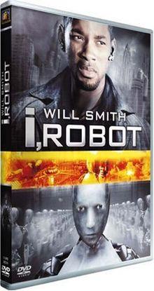 I, Robot [FR Import]