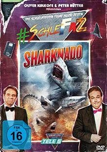 #SchleFaZ - Sharknado