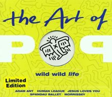 The Art of Pop-Wild Wild Life