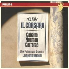 Il Corsaro (Gesamtaufnahme)