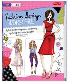 Fashion Design Workshop (Walter Foster Studio)