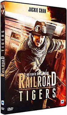 Railroad tigers [FR Import]