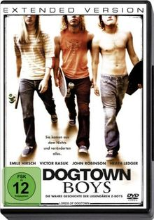 Dogtown Boys