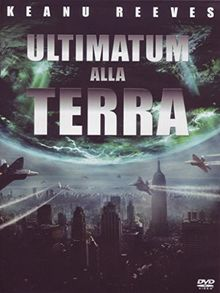 Ultimatum alla Terra [IT Import]