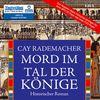 Mord im Tal der Könige (1 MP3 CD)