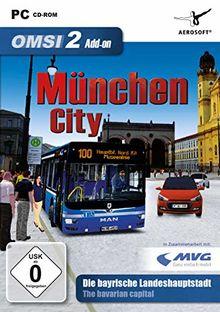 OMSI 2 - AddOn München - [PC]