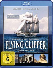 Flying Clipper - Traumreise unter weißen Segeln [Blu-ray]