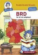 Benny Blu - BRD: So ist sie aufgebaut