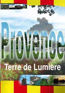 Provence Terre De Lumière [DVD] [UK Import]