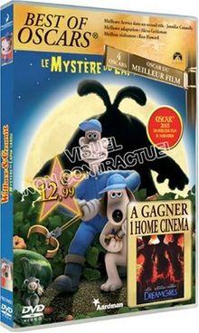 Wallace & Gromit : Le Mystère du lapin Garou [FR Import]