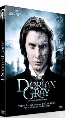DORIAN GRAY [FRANZOSICH]