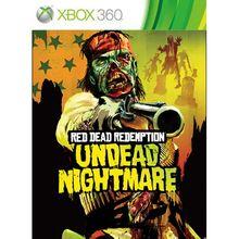 Red DeadRedemption : Undead Nightmare