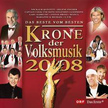 Die Krone Der Volksmusik 2008