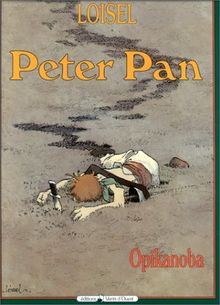 Peter Pan: Opikanoba