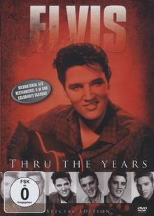 Elvis Presley - Thru the years [Special Edition]
