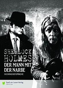 Sherlock Holmes: Der Mann mit der Narbe