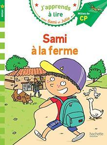 Sami et Julie à la ferme