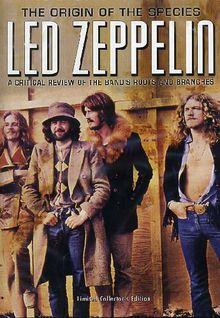 Led Zeppelin - The Origin Of The Species