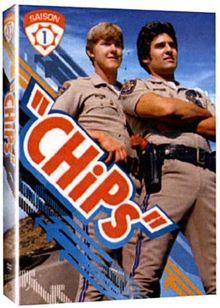 Chips, saison 1 [FR Import]