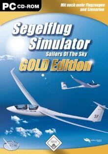 Segelflugsimulator Gold