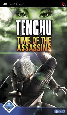 Tenchu - Time of the Assassins