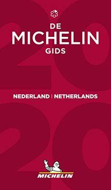 Michelin Nederland/Netherlands 2020: Hotels & Restaurants (MICHELIN Hotelführer)