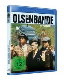 Die Olsenbande [Blu-ray]