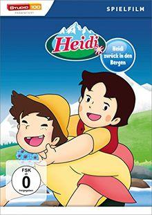 Heidi - Zurück in den Bergen