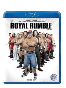 WWE - Royal Rumble 2010 [Blu-ray]