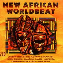 New African Worldbeat Vol. 3