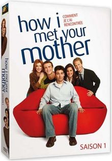 How I met your mother, saison 1 [FR IMPORT]