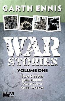 War Stories Vol.1
