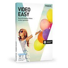 MAGIX Video easy (Version 6) - Beeindruckende Videos einfach gemacht