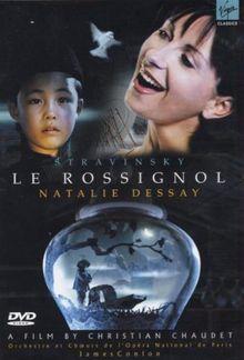 Strawinsky, Igor - Le Rossignol