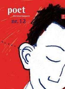 poet nr. 12: Literaturmagazin