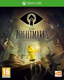 Little Nightmares Jeu Xbox One