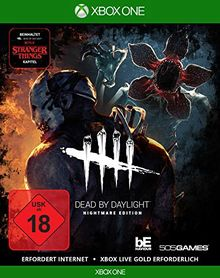 Dead By Daylight Nightmare Edition - [Xbox One]
