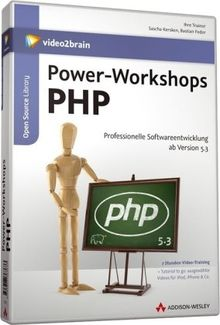 Power-Workshops PHP
