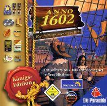 Anno 1602 Königsedition (Software Pyramide)