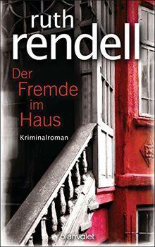 Der Fremde im Haus: Kriminalroman