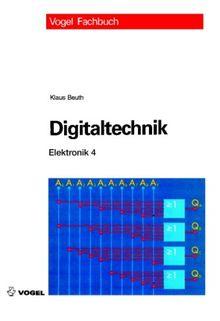 Elektronik 4. Digitaltechnik