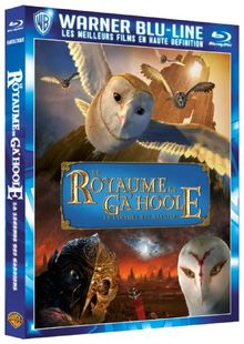 Le royaume de ga'hoole, la légende des gardiens [Blu-ray] [FR Import]